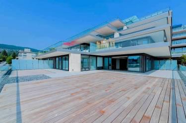 Grosvenor building Ambleside luxury rental 1