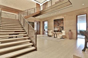 155 Cumberland Street penthouse 1