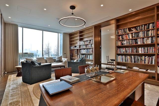155 Cumberland Street penthouse 7