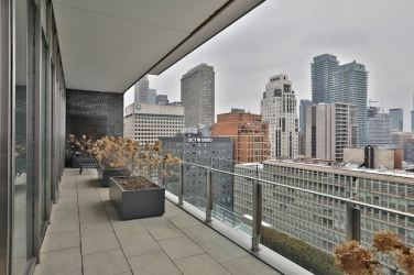 155 Cumberland Street penthouse 9