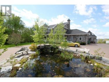 189 NICHOLSVILLE Road DEER LAKE Newfoundland 7