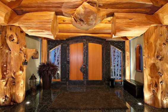 canada's most luxurious log cabin white spirit lodge 8