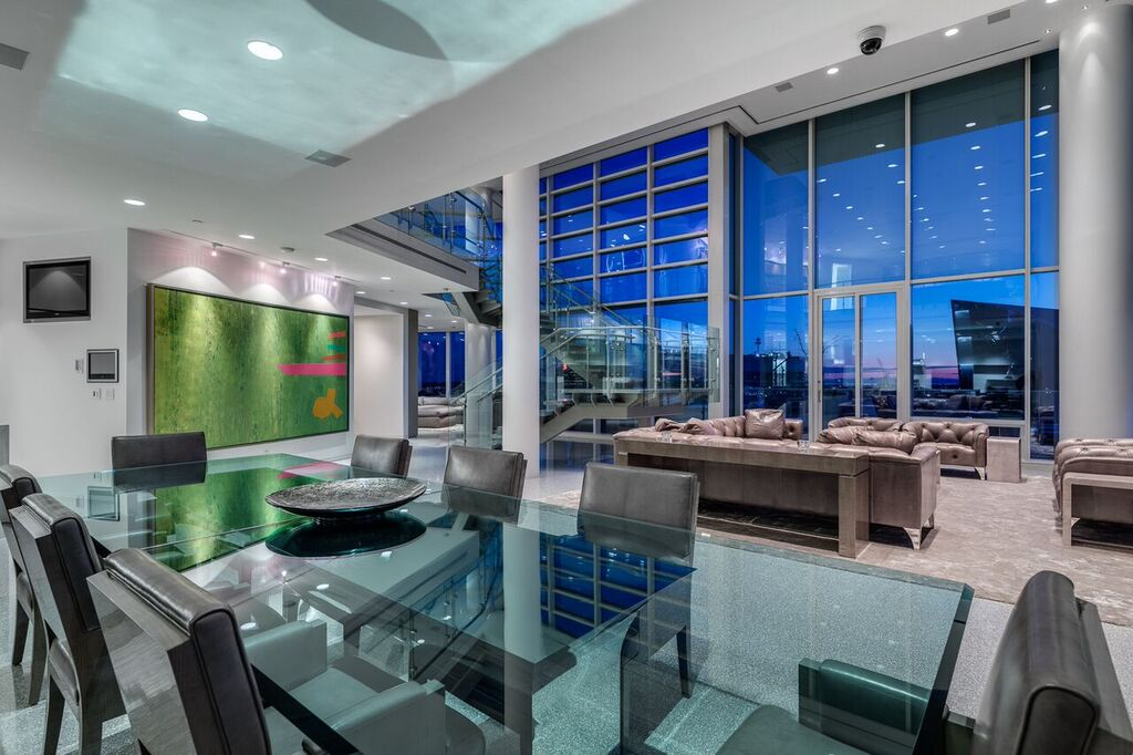 fairmont vancouver penthouse for sale malcolm hasman