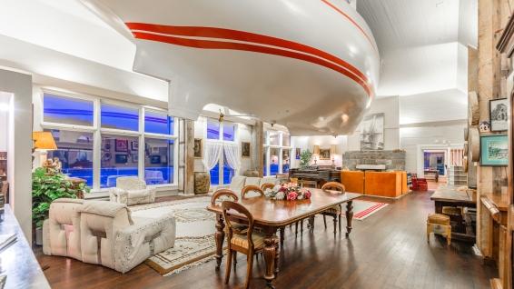 genoa bay home boat in ceiling 13