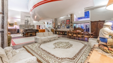 genoa bay home boat in ceiling 15