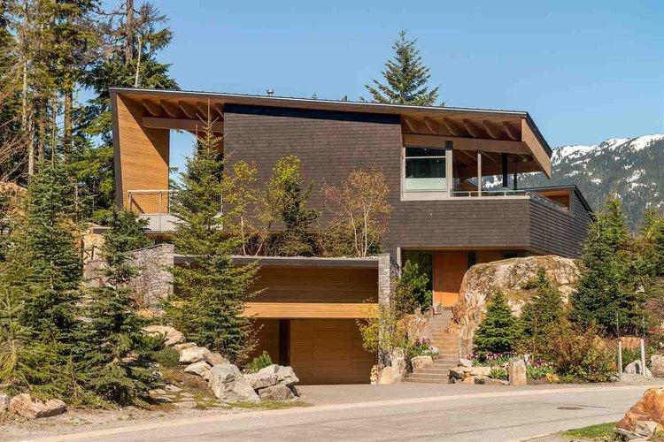 Kadenwood Luxury Whistler Real Estate For Sale 1