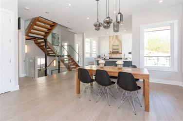luxury contemporary squamish home for sale 6