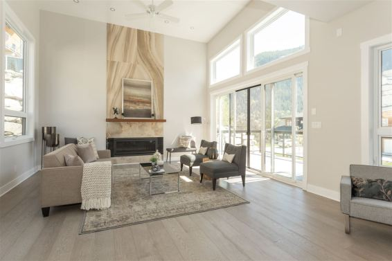 luxury contemporary squamish home for sale 7