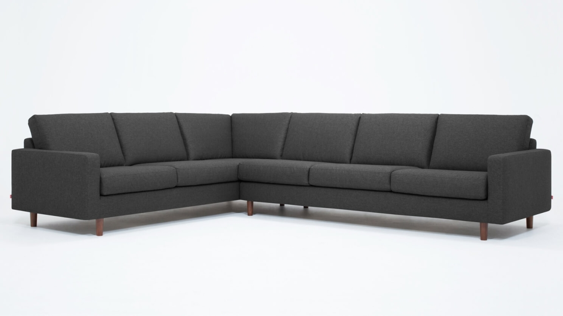 Oskar 2-Piece Sectional Sofa eq3