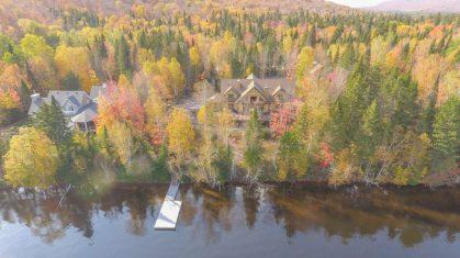 saint-donat country estate luxury