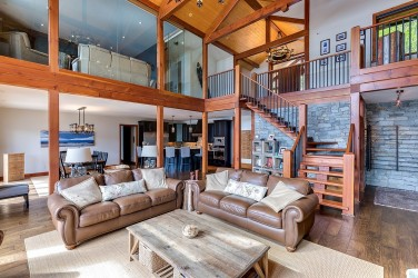 shuswap lakefront luxury home for sale 4