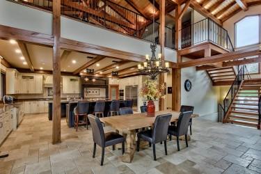 shuswap riverfront luxury home for sale 2