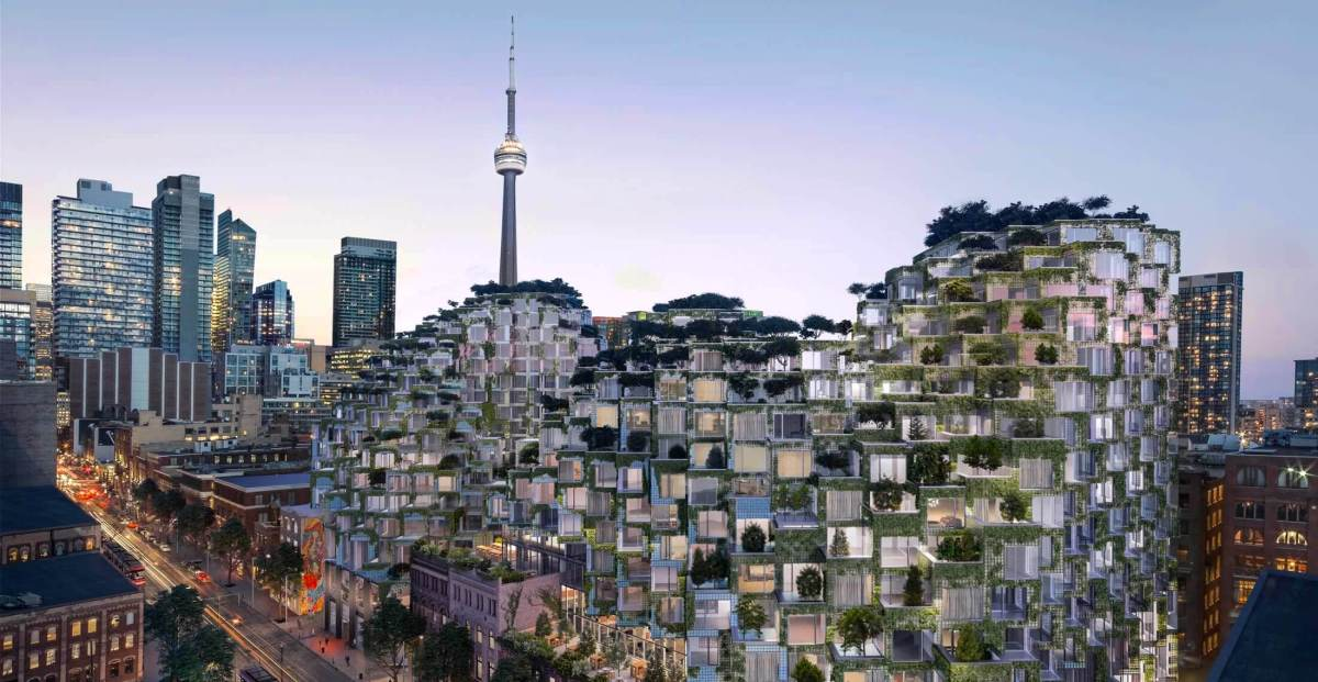 King Toronto Condos Development On King Street West