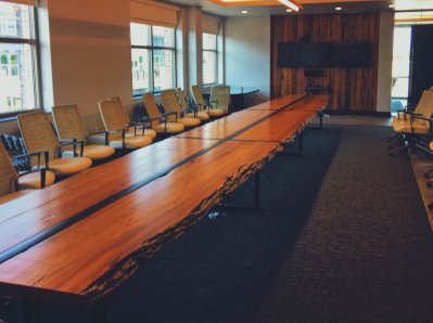 live edge luxury wood furniture canada 10