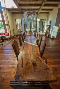 live edge luxury wood furniture canada 11