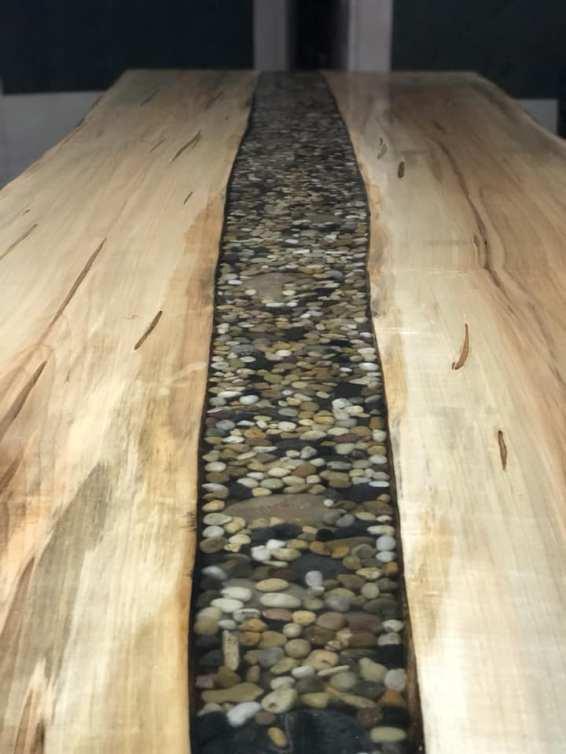 live edge luxury wood furniture canada 8