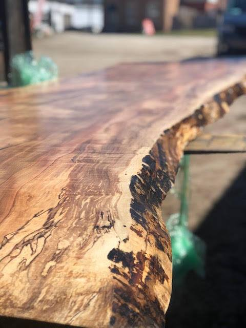 live edge luxury wood furniture canada 9
