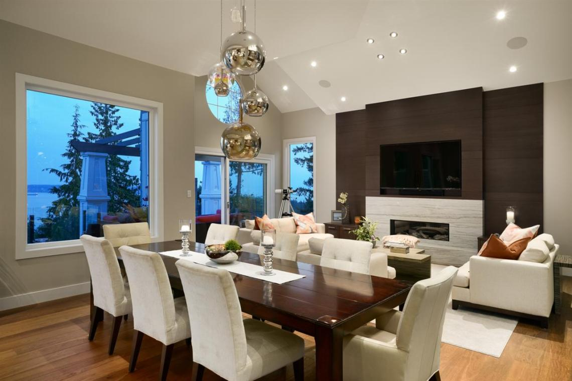 luxury edenshaw townhouse for sale west vancouver 5