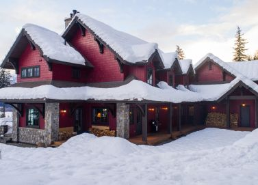 luxury revelstoke home for sale ski in out 3