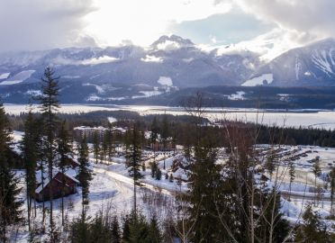 luxury revelstoke home for sale ski in out 4