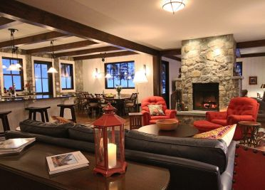 luxury revelstoke home for sale ski in out 5