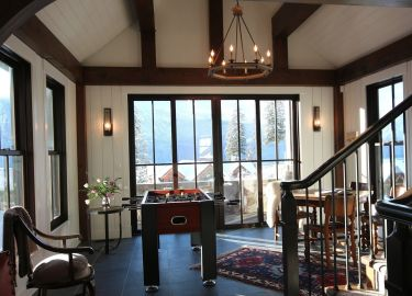 luxury revelstoke home for sale ski in out 7