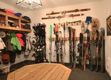 luxury revelstoke home for sale ski in out 9