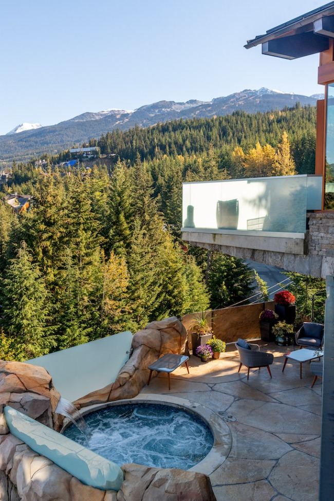 stonecliff falls whistler chalet for sale 12
