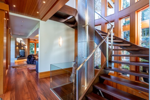 stonecliff falls whistler chalet for sale 9