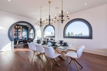 Allure-Elegance Penthouse In Whiterock For Sale 5
