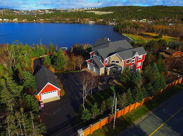 luxury home st johns 1