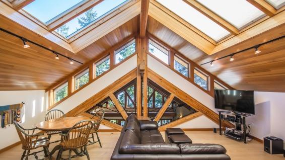 architect michael mcnamara built home in nanoose bay 9