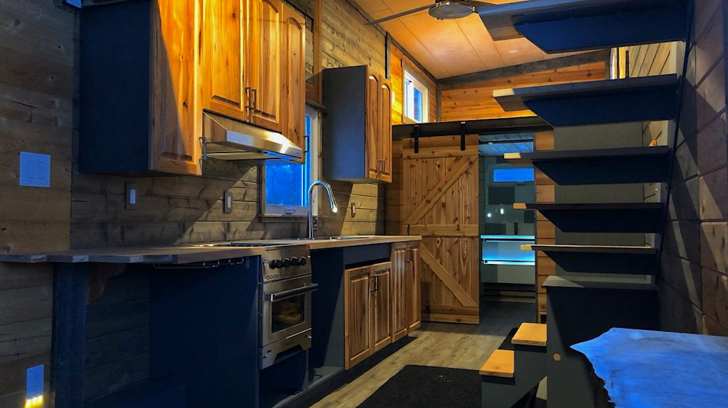 Luxury Tiny Home For Sale In Canada $28,28 CAD – Luxury Residence