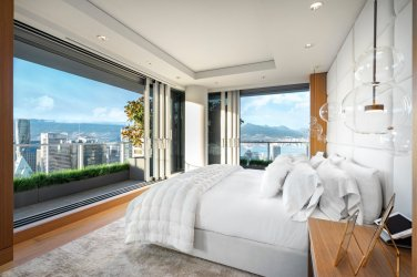telus garden towers penthouse for sale vancouver 12