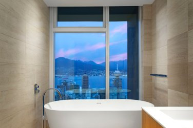 telus garden towers penthouse for sale vancouver 13