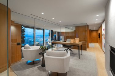 telus garden towers penthouse for sale vancouver 9