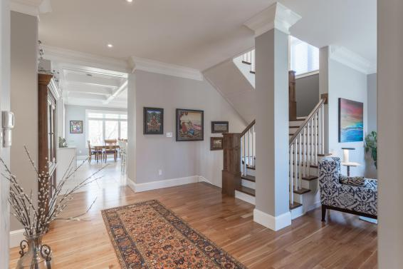 luxury family home st johns west end newfoundland 7