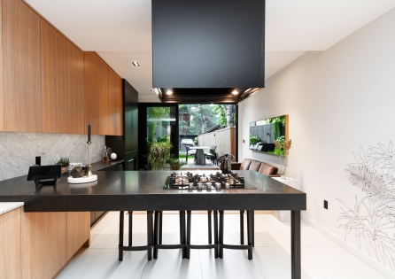 most unique townhome in canada 4