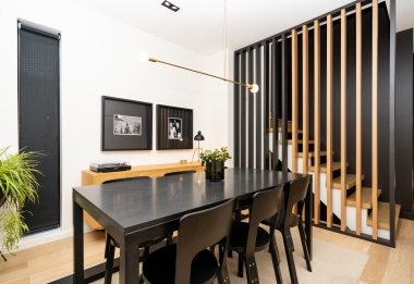most unique townhome in canada 6