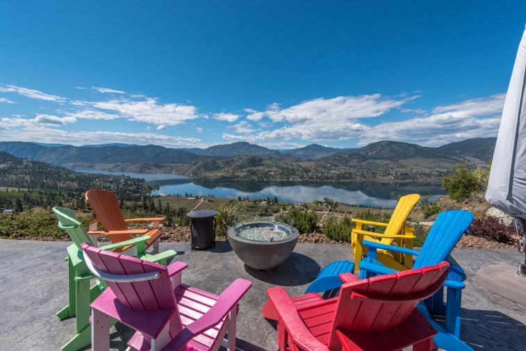 luxury okanagan falls estate 2