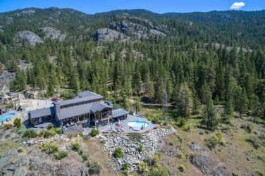 luxury okanagan falls estate 5