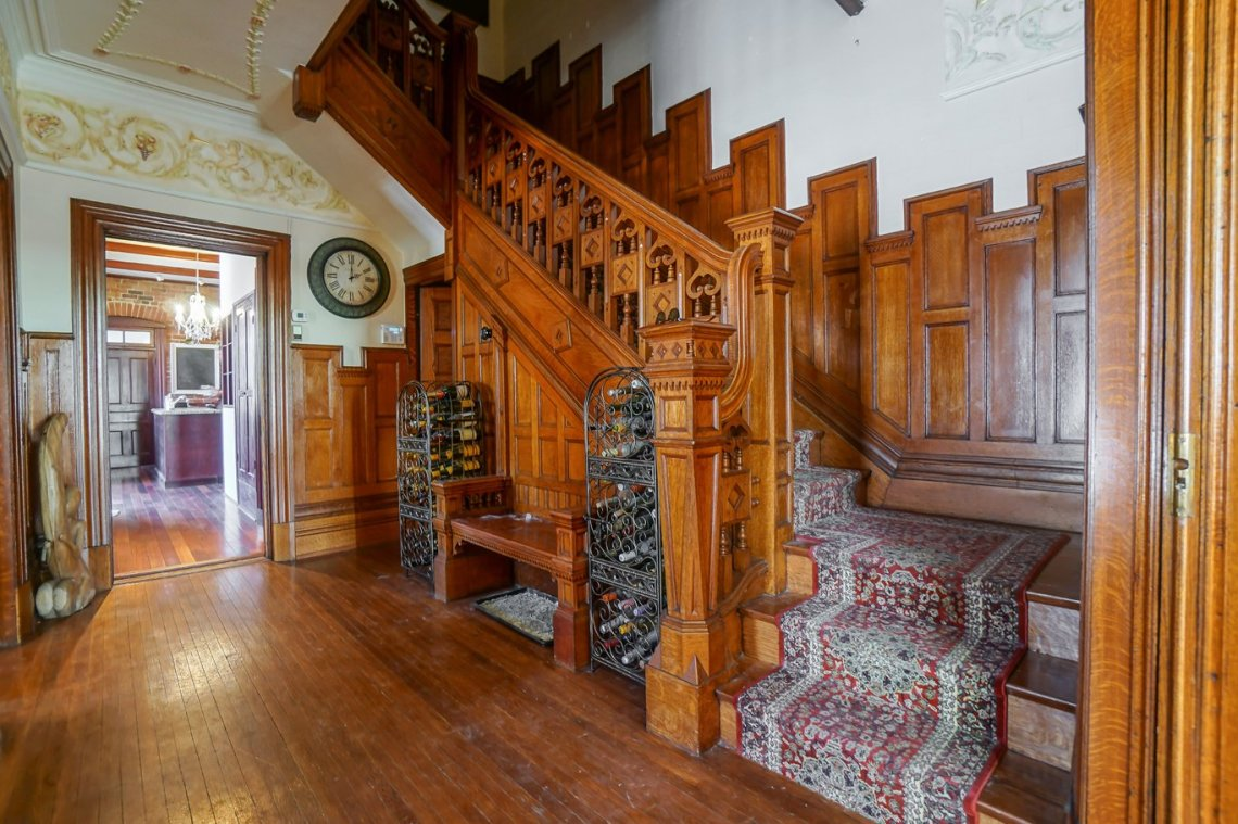 montreal castle for sale 1