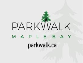 parkwalk maplebay marketing banner