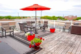 charlottetown pei penthouse for sale