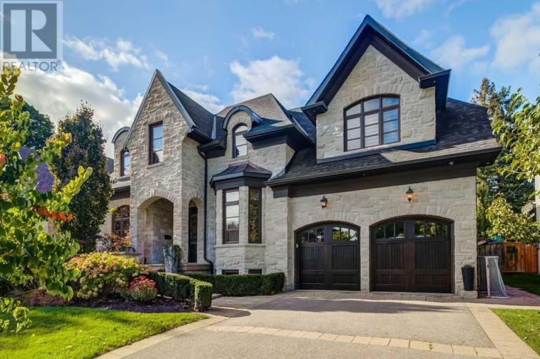 85 Ravensbourne CRES Toronto 1