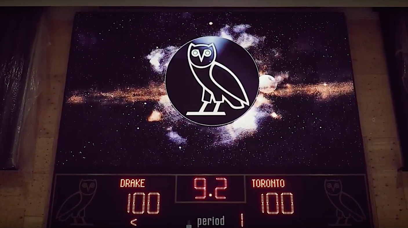 Drake S Bridle Path Home In Toronto Has An Amazing Basketball Court Luxury Residence