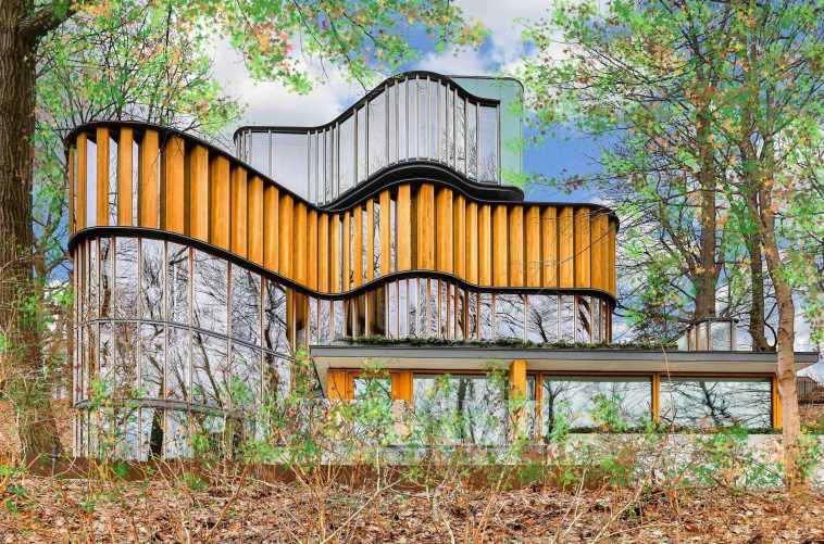 Integral House toronto for sale 1