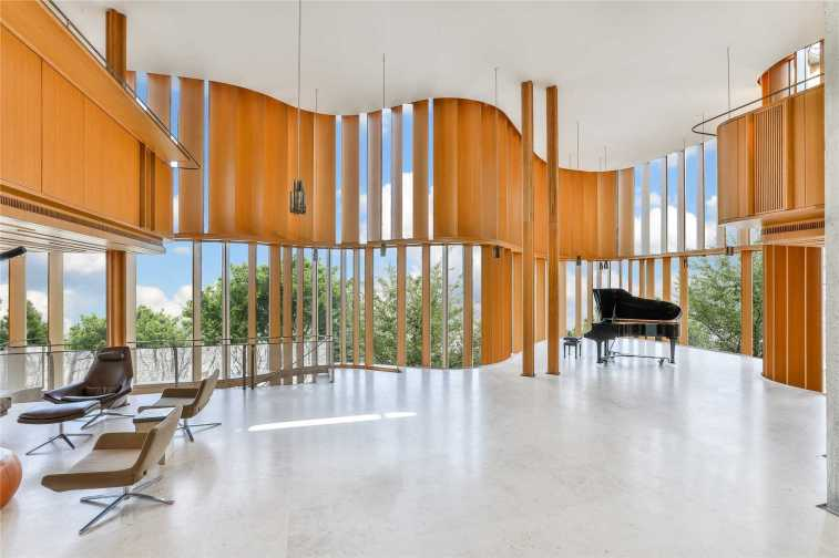 Integral House toronto for sale 2