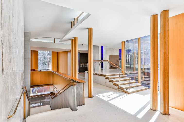 Integral House toronto for sale 7