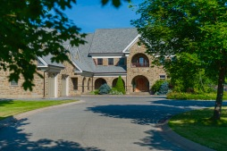 new brunswick most expensive home